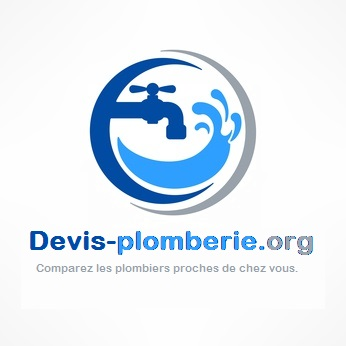 Logo devis plomberie