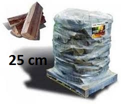 bois de chauffage 25 cm cyberbois