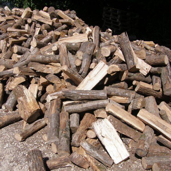 bois de chauffage  50cm cyberbois
