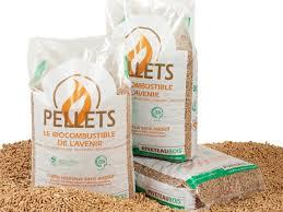 pellets bois Piveteau