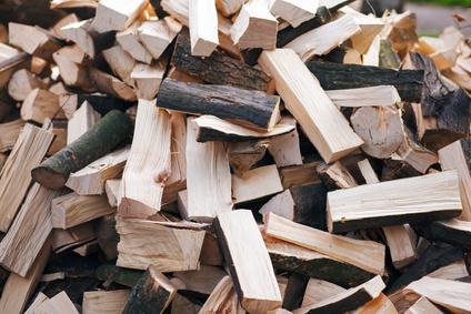 devis bois de chauffage vrac