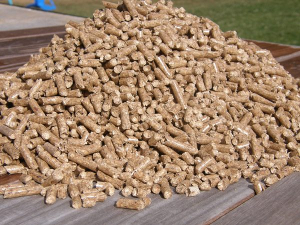 devis granulés bois