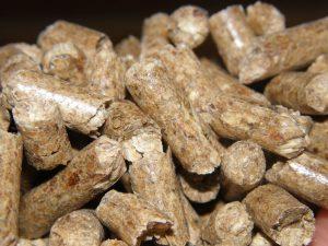 Questions fréquentes : à propos des granulé bois.