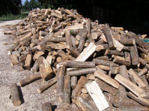 Questions Fréquentes : à propos du bois de chauffage.