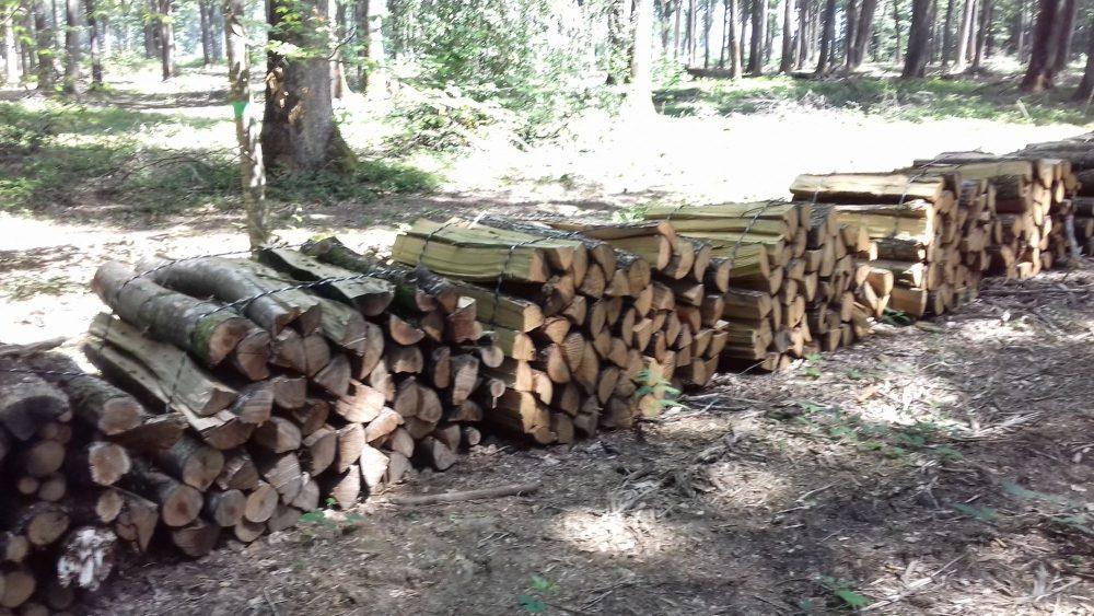 bois de chauffage Val de Marne