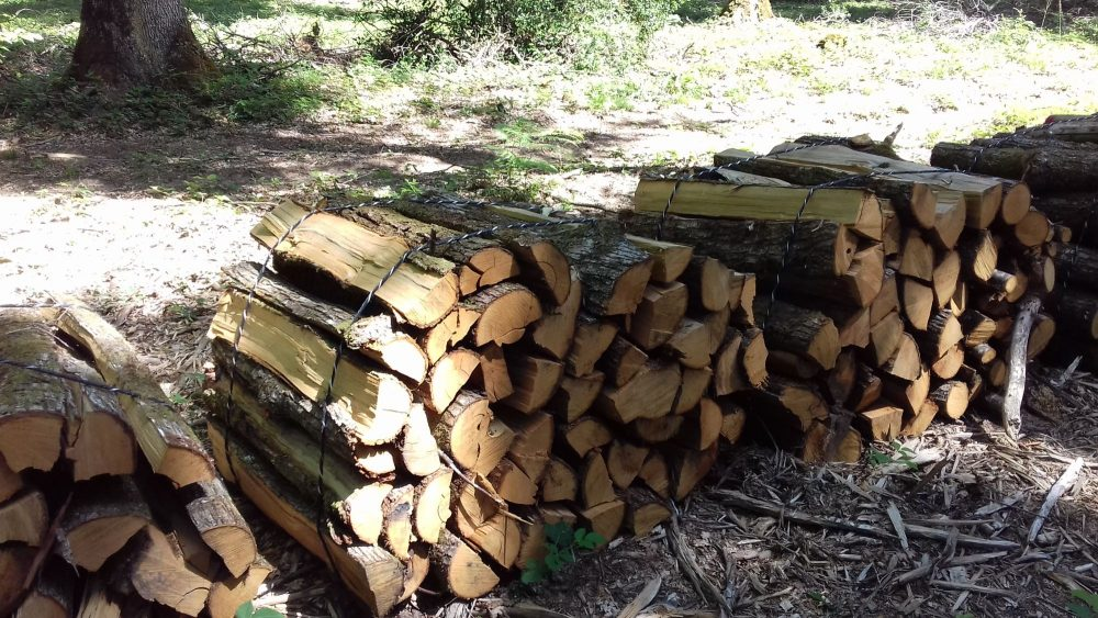 bois de chauffage Marne