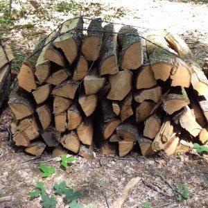 bois de chauffage Calvados