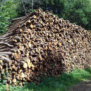 bois de chauffage Yvelines