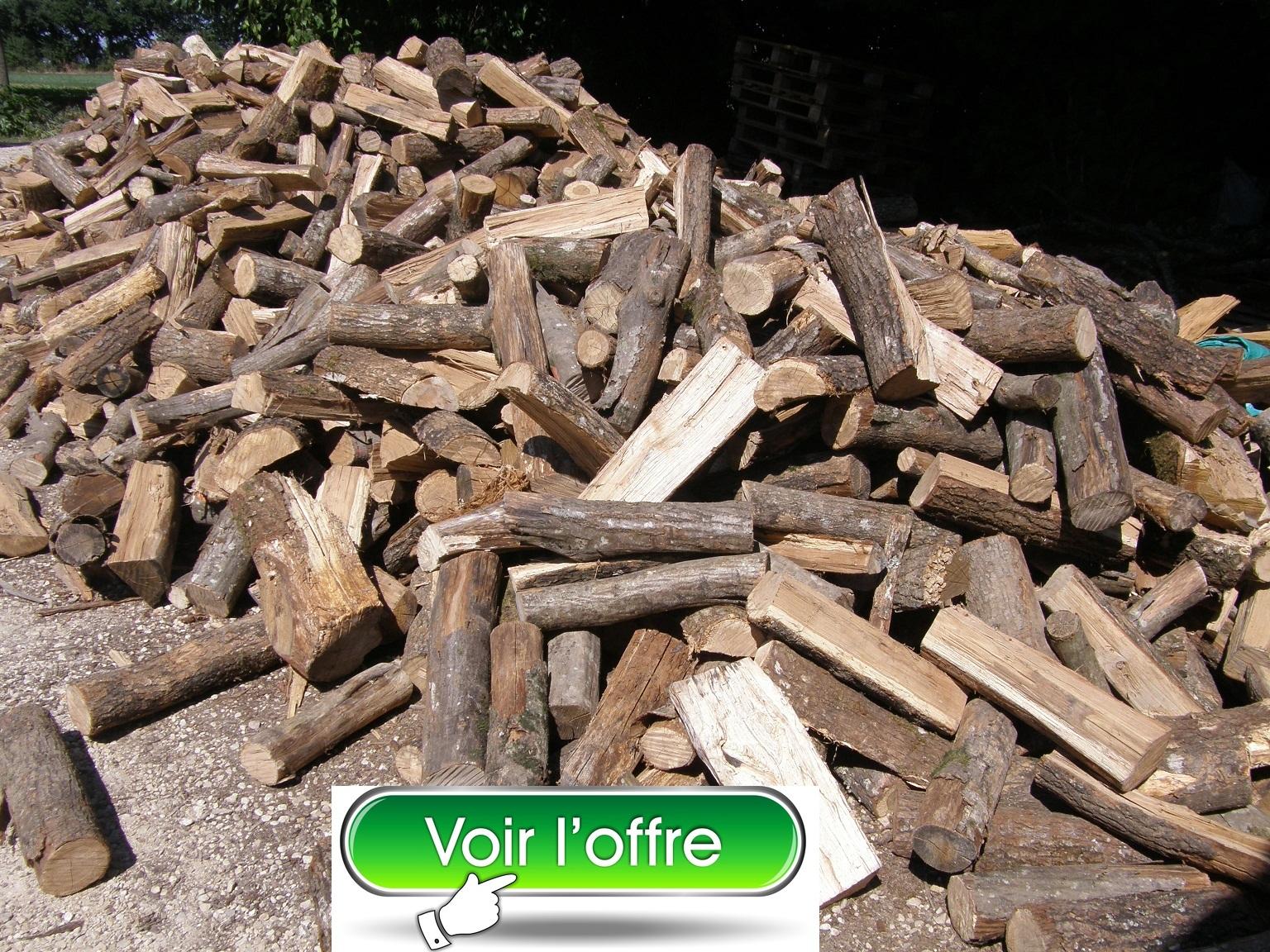 offre bois de chauffage