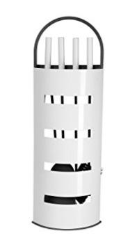 serviteur-de-cheminee-panneaux-metal-blanc-23-x-15-x-65-5-cm