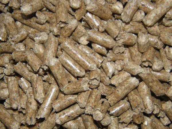 granulés bois à Poitiers
