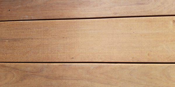 Terrasse bois en cumaru