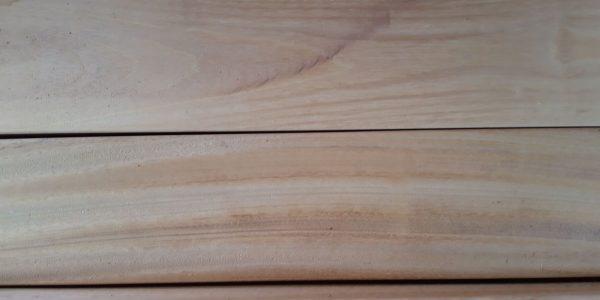 Terrasse bois en tatajuba