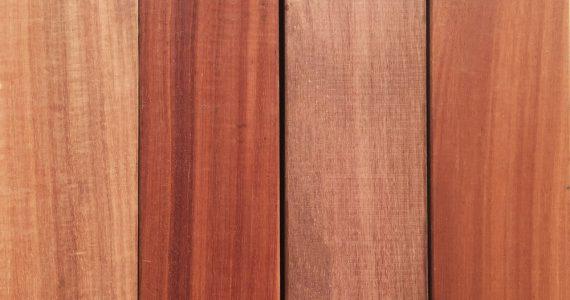 Terrasse bois massaranduba